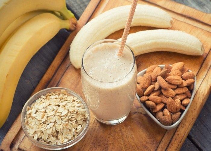 15 вкуснейших рецептов смузи на завтрак, изображение №4