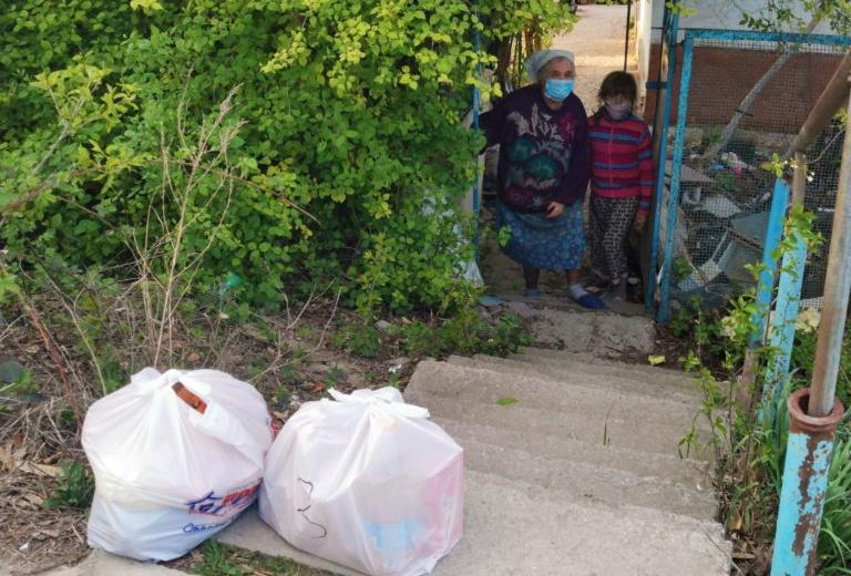 Вебинар «Благотворительная деятельность в условиях пандемии коронавируса», изображение №1