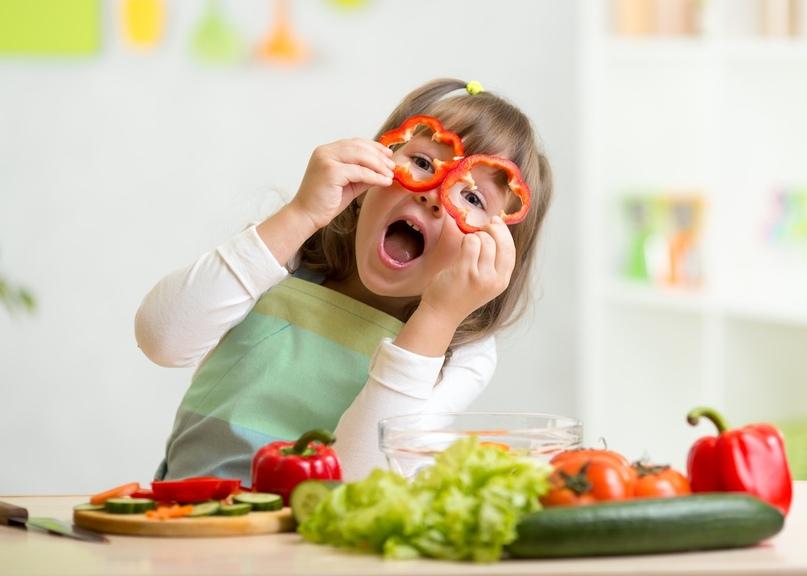 Готовим с детьми! Четыре важных правила, чтобы все остались довольны, изображение №3
