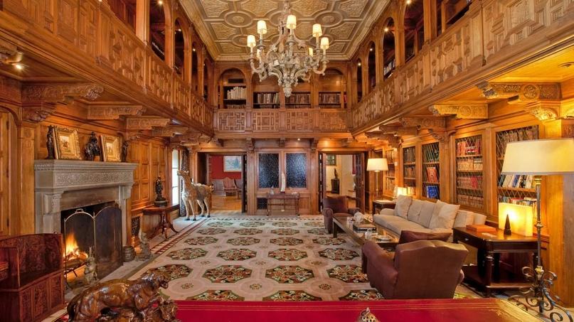 10 самых дорогих частных домов в мире, изображение №6