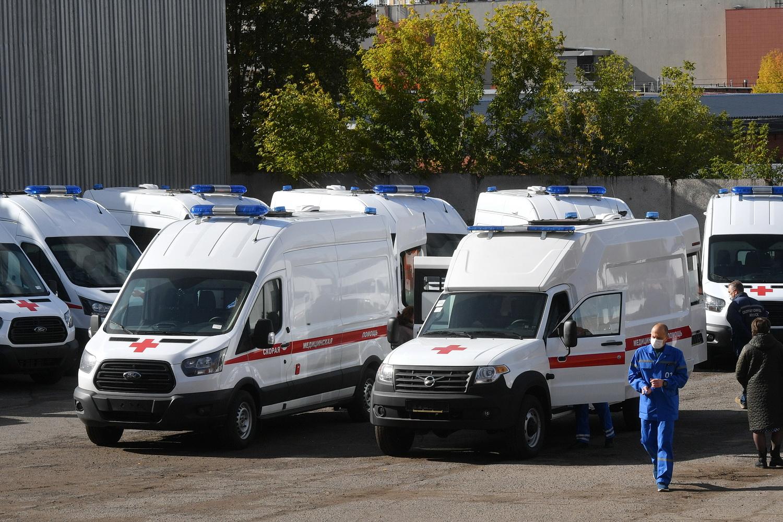 Можгинская больница получит новую машину скорой помощи