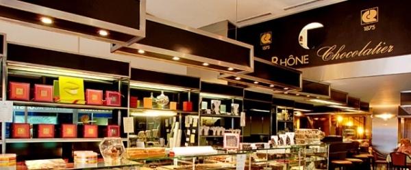 7 лучших шоколадных магазинов в мире, изображение №3
