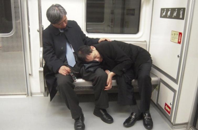 Национальные табу или чего нельзя делать в Южной Корее, изображение №9