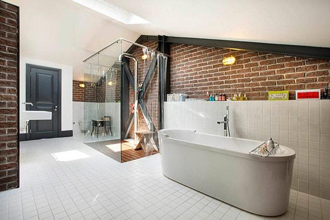 Ванная комната: как и на чем сэкономить, изображение №2