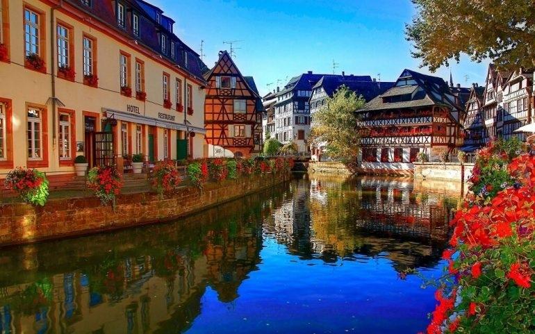 7 самых красивых городов Франции, изображение №2