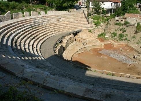 Отдых в Македонии: 5 мест, которые стоит посетить, изображение №1
