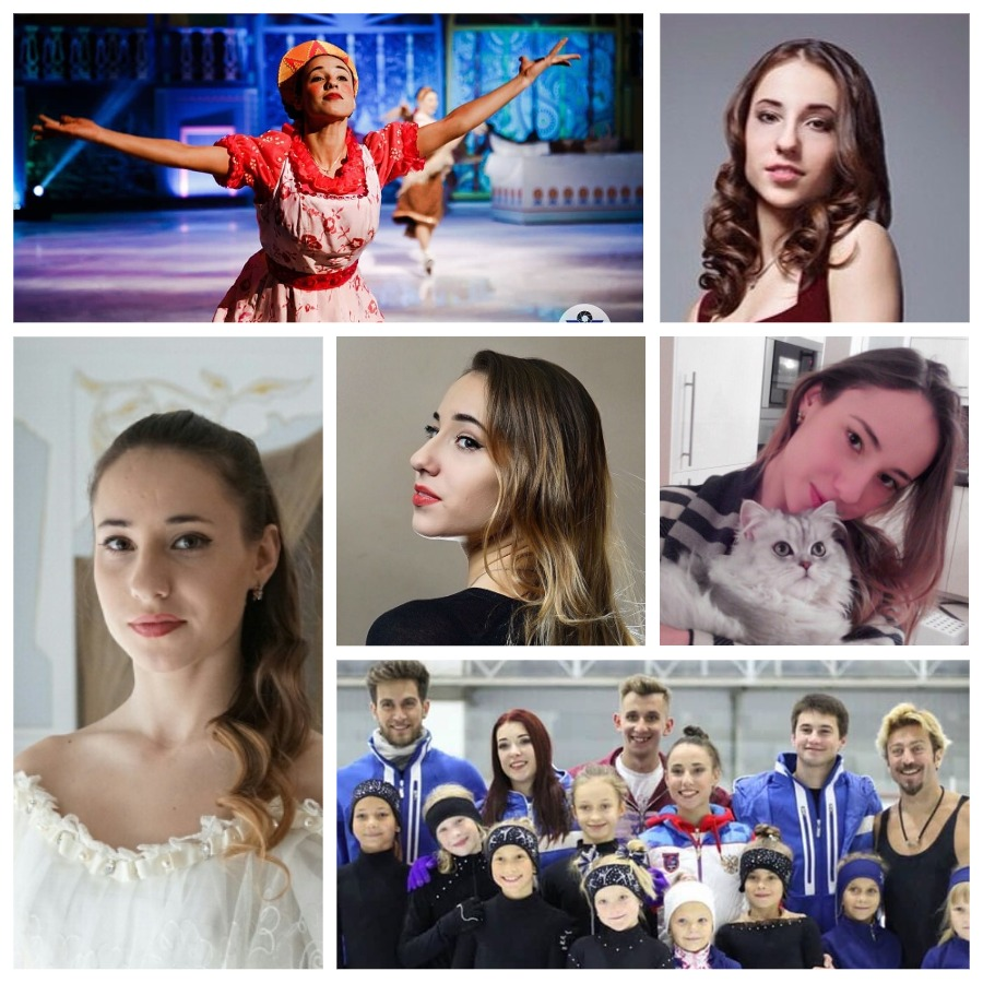 Кристина Астахова-Алексей Рогонов - Страница 38 KQVNX4L5CwY