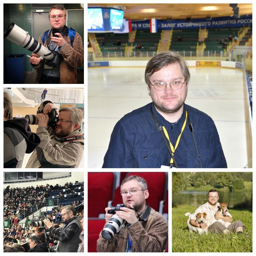 Михаил Шаров / Фотограф - Страница 5 GZ_2VTOZOws