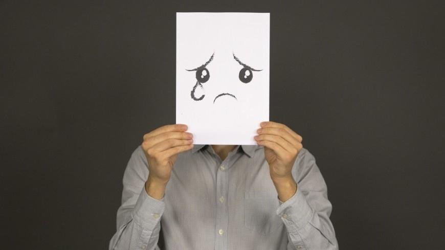 Японские учёные выяснили: депрессию вызывает вирус