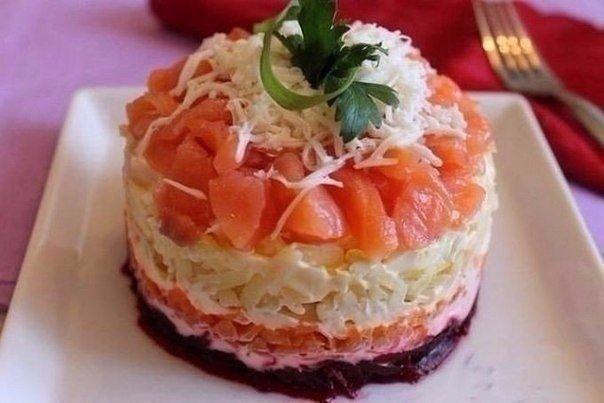 🍴ТОП- 5 Обалденных и вкусных салатов!, изображение №6