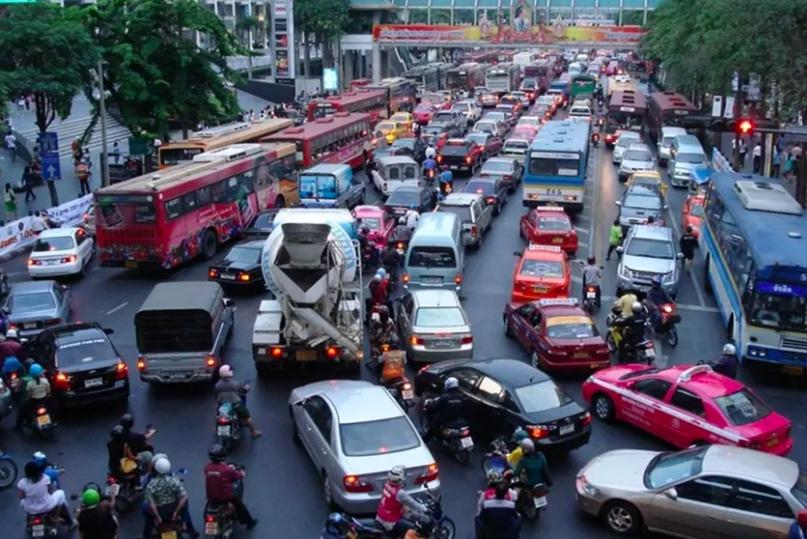 Самые глупые автомобильные запреты, изображение №10