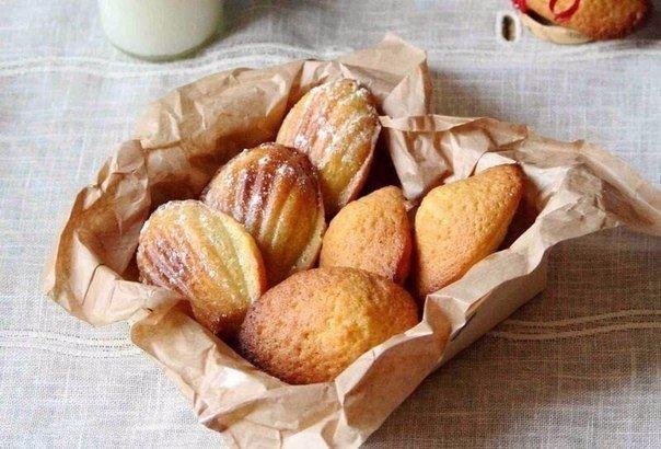 🍴ТОП-10 рецептов печенья, которое готовится 15 минут!, изображение №9