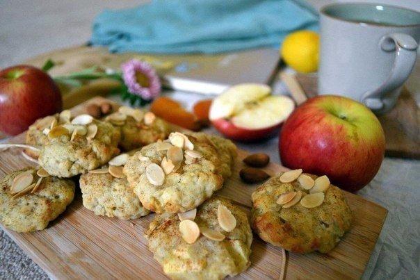 🍴ТОП-10 рецептов печенья, которое готовится 15 минут!, изображение №3