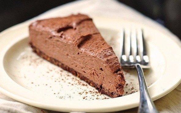 🍴 ТОП-8 шоколадных десертов за 10 минут!, изображение №7