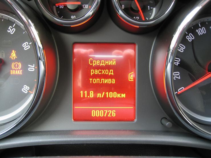 Почему летом машина может начать «есть» больше бензина, изображение №2