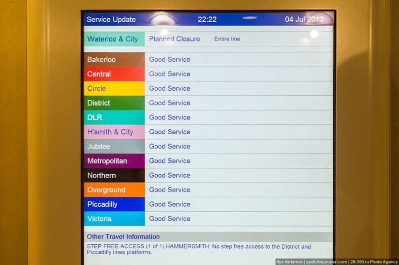 Как работает лондонское метро, изображение №4