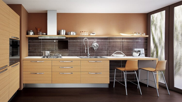 О выборе кухонного гарнитура, изображение №5