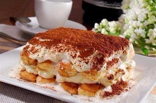 🍴ТОП-6 рецептов самых быстрых и вкусных тортов!, изображение №7