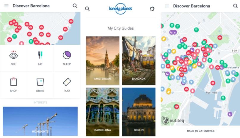 Приложения для путешественников, без которых не обойтись в поездке, изображение №4