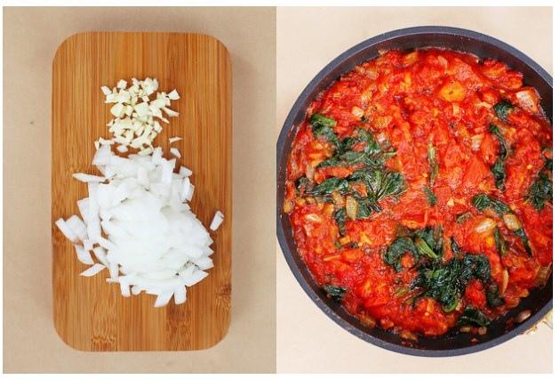 Лазанья три сыра, изображение №3