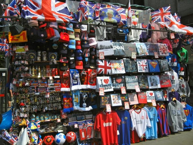 Что привезти из Великобритании: сувениры и подарки, изображение №2