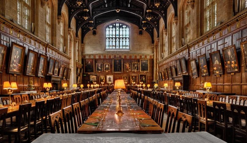 Путешествие по местам Гарри Поттера, изображение №8