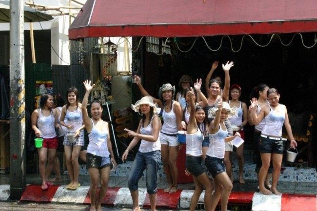 Интересные факты о Таиланде, изображение №2