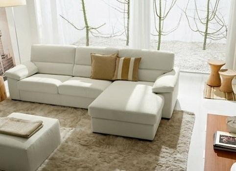 Практические рекомендации по выбору дивана для гостиной, изображение №2