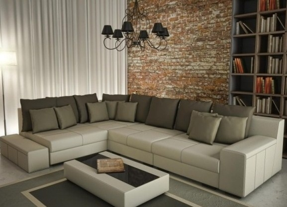 Практические рекомендации по выбору дивана для гостиной, изображение №3