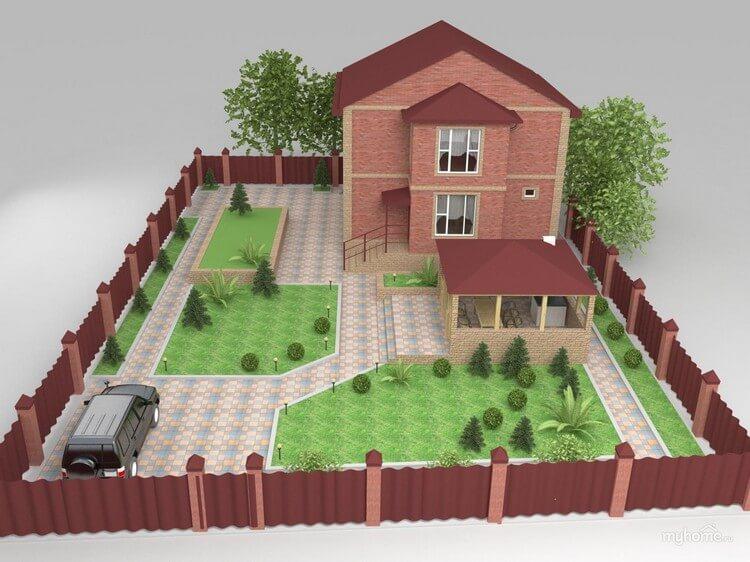 Выбор проекта дома, изображение №3