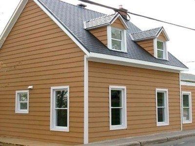 Разновидности решений для фасадов, изображение №5