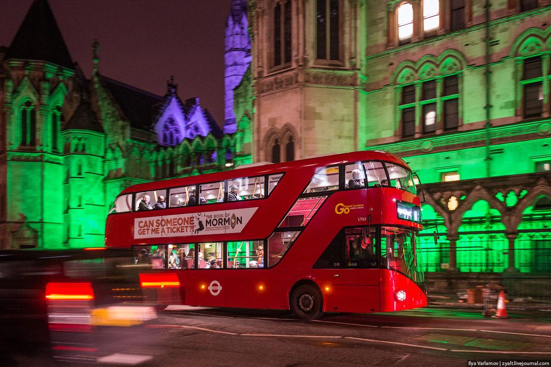 Гуляем по Лондону, изображение №29