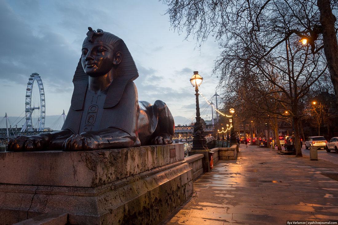 Гуляем по Лондону, изображение №36
