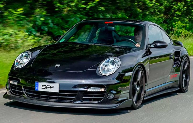 Самые мощные Porsche в мире, изображение №12