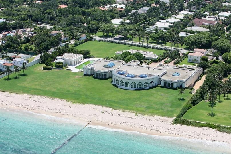 10 самых дорогих частных домов в мире, изображение №13