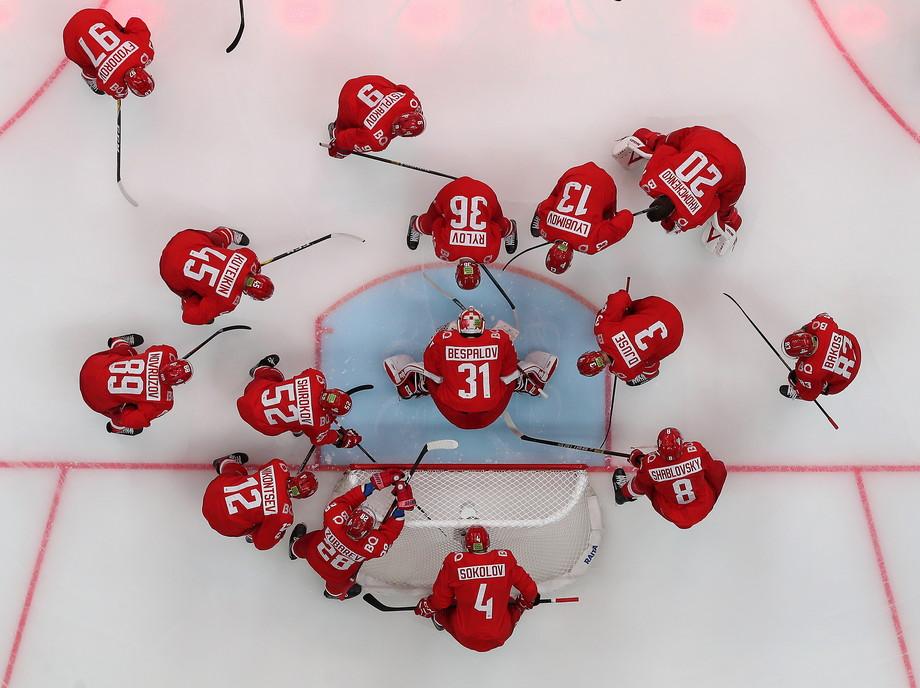 «Спартак» рискует не попасть в плей-офф. В чем причины такого удручающего положения?