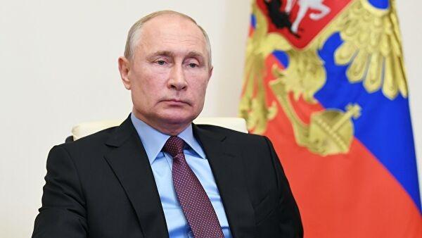 Круг вопросов «о нас с вами в целом»: сегодня Владимир Путин обратится к россиянам