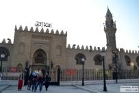 Египет: Мечеть Амра в Каире